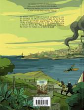 Verso de Eden (Colin/Maurel) -2- L'Âme des inspirés
