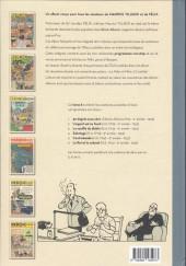 Verso de Félix (Intégrale) -8- Intégrale - Tome 8