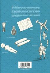 Verso de La lanterne de Nyx -2- Tome 2