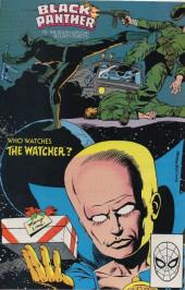 Verso de Marvel Comics Presents (1988) -17- Issue #17