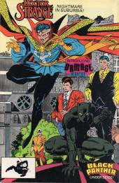 Verso de Marvel Comics Presents (1988) -19- Cyclops vs. the Minions of Master Mold!