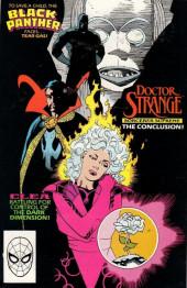 Verso de Marvel Comics Presents (1988) -20- Invasion of Muir Island!
