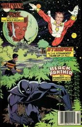 Verso de Marvel Comics Presents (1988) -22- Shifting Alliances!
