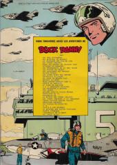 Verso de Buck Danny -17a1971- Buck Danny contre Lady X