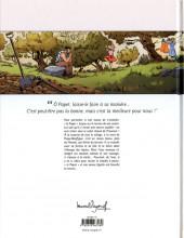 Verso de Jean de Florette -2- Deuxième partie