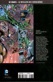 Verso de DC Comics - Le Meilleur des Super-Héros -98- Deadshot & Les Secret Six - Mort à crédit