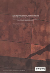 Verso de Mer d'Aral - Tome 1