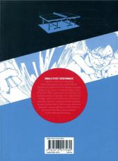 Verso de Ping Pong (Matsumoto) -INT02- Volume 2