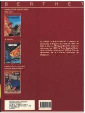 Verso de Le privé d'Hollywood - Tome 1a1986