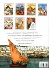 Verso de Carnets d'Orient -4b04- Le Centenaire
