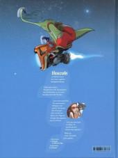 Verso de Hercule, agent intergalactique -1- Margot, la fille du frigo
