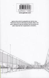 Verso de Tokyo Revengers -2- Tome 2