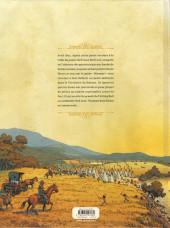 Verso de Le sentier de la Guerre -2- Paha Sapa