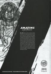 Verso de Amazing Grace -1TL- Amazing Grace 1