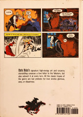 Verso de Gus & his gang - Tome 1