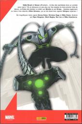 Verso de Venom (2e série)  -3- Le premier hôte