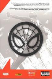 Verso de Spider-geddon -1TL01- Supérieure erreur