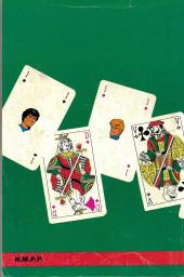 Verso de Tintin (Sélection) -5- Dan Cooper