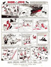 Verso de À travers le monde (2e série) -95- Le Capitaine Barbe-Rouge