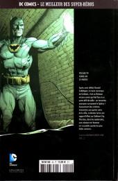 Verso de DC Comics - Le Meilleur des Super-Héros -99- Batman - Terre-Un - 2e partie