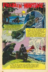 Verso de Frogmen (The) (1962) -3- (sans titre)