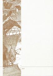Verso de (AUT) Springer - Carnet d'illustrations 2016