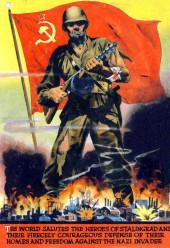 Verso de War Heroes (1942) -3- (sans titre)