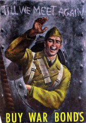 Verso de War Heroes (1942) -4- (sans titre)