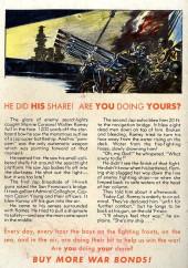 Verso de War Heroes (1942) -8- (sans titre)