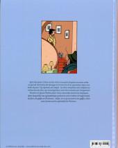 Verso de Louise Petibouchon -2- Jazz, goupillon et macchabées