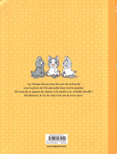 Verso de Chi - Une vie de chat (grand format) -20- Tome 20