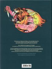 Verso de Rahan (Intégrale - Soleil) -9a2019- Tome 9