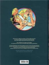 Verso de Rahan (Intégrale - Soleil) -10a2019- Tome 10