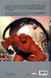 Verso de Marvel 2-In-One -2- Tome 2