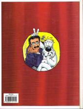 Verso de Gai-Luron -6a1993- Gai-Luron ce héros au sourire si doux