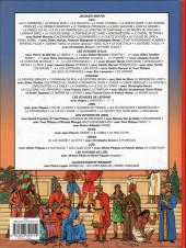 Verso de Alix (Les Voyages d') -8b- Rome (2)