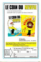 Verso de Tweety et Sylvester (Éditions Héritage) -6- Les écrivains amateurs