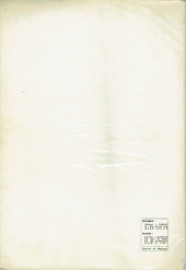Verso de Buck Danny -2a1948- Les mystères de Midway