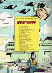 Verso de Buck Danny -4b1968- Tigres volants
