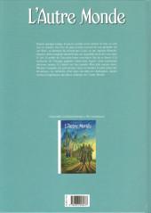 Verso de L'autre Monde -7- Les Brouillons 1/2
