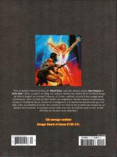 Verso de Savage Sword of Conan (The) - La Collection (Hachette) -44- Le jardin de sang