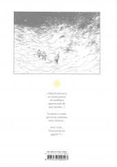 Verso de Talli, Fille de la Lune -2- Tome 2
