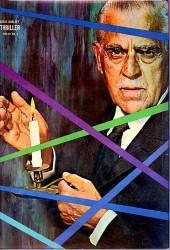 Verso de Boris Karloff Thriller (1962) -1- Boris Karloff Thriller