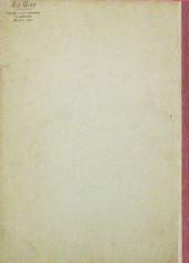 Verso de (Recueil) Vaillant (Album du Journal - 1re série) -9- N° 247 à 265