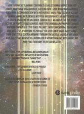 Verso de Kwezi Collector's Edition -2- Book 2