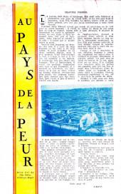 Verso de Casse-cou (nouvelle série) -1- S.O.S. Terre