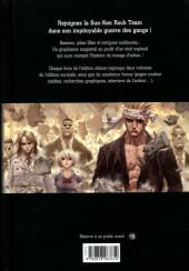 Verso de Sun-Ken Rock - Édition Deluxe -4- Livre 4