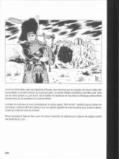 Verso de Spirits of Scotland -1TL- Les fantômes du Loch
