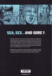 Verso de Bikini atoll -3- Tome 2 (seconde partie)