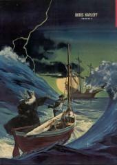 Verso de Boris Karloff Tales of Mystery (1963) -6- (sans titre)
